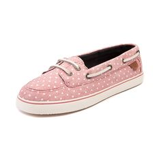 Shop for Womens Sperry Top-Sider Malibu Boat Shoe in Pink at Shi by Journeys. Shop today for the hottest brands in womens shoes at Journeys.com.