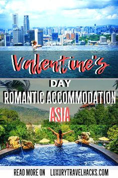Are you looking for romantic getaways in Asia? Whether that is for Valentine's Day or a honeymoon, Asia won't let you down when it comes to fantastic, luxurious and romantic accommodation. Travel Hacks, Travel Guides, Travel Tips, Phuket Hotels, Island Resort, Romantic Getaways, Hotel S, Ubud, Plan Your Trip