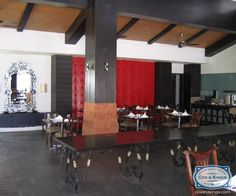 The O Hotel offers banquet halls, pre-function area and meeting rooms, perfect for catering any kind of business or corporate events. Tourists can also explore Dona Paula Beach, and Cotigao Wildlife Sanctuary.  Visit Goa, the Cox and Kings way! http://bit.ly/CnkGoGoa #CoxandKings