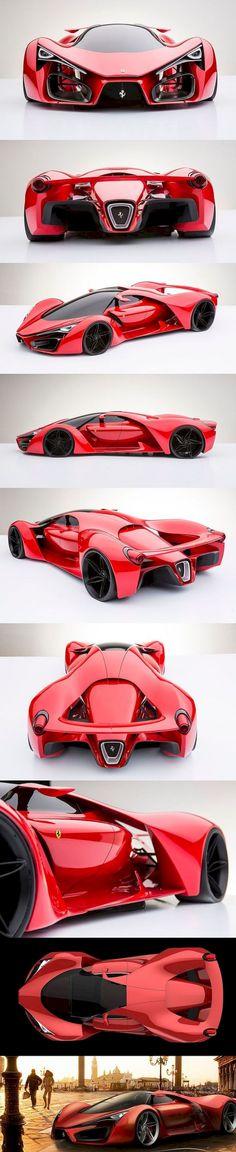 Super Cool Futuristic Car Designs (96 Photos) https://www.designlisticle.com/futuristic-cars/