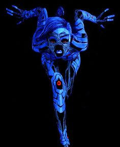 http://www.randomgoofiness.com/wp-content/uploads/2013/06/blue-uv-bodypaint-woman.jpg