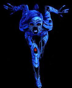 http://www.randomgoofiness.com/wp-content/uploads/2013/06/blue-uv-bodypaint-woman.jpg