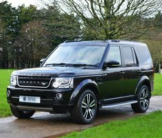 SOLD and Delivered - #landrover #discovery4 #landmark