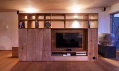 Modern, Design, Furniture, Home Decor, Art, Carpentry, Partition Screen, Living Room, Art Background