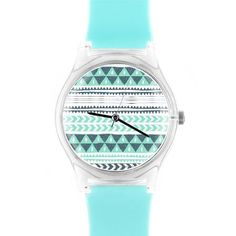 Awesome concept, putting your instagram photos on your watch face. And at only USD $44, it's cheaper than a Swatch watch. I want it! @May28th