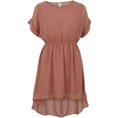 Dawny Dress ($49) ❤ liked on Polyvore