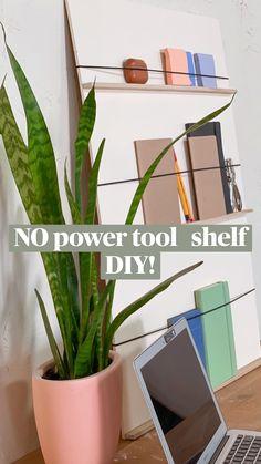 Diy Crafts For Home Decor, Easy Home Decor, Diy Wall Decor, Room Decor, Alabama Decor, The Sorry Girls, Room Design Bedroom, Diy Desk, Home Projects