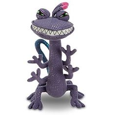 Randall Boggs Plush - Monsters, Inc. - 11''