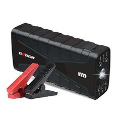 eveco Truck/Car Jump Starter 800A Peak 16800mAh Portable Charger Power Bank with LED Light & USB Port - http://www.caraccessoriesonlinemarket.com/eveco-truckcar-jump-starter-800a-peak-16800mah-portable-charger-power-bank-with-led-light-usb-port/  #16800MAh, #800A, #Bank, #Charger, #Eveco, #Jump, #Light, #PEAK, #Port, #Portable, #Power, #Starter, #TruckCar #Portable-Power, #Tools-Equipment