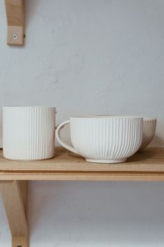 A Visit to Robynn Storgaard's Charming CPH Ceramics Studio – RG Daily – In-house Factory Ceramic Pottery, Ceramic Art, Kitchenware, Tableware, Style Minimaliste, Ceramic Studio, Ceramic Design, Pottery Studio, Decorating On A Budget