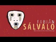 Fabián - Sálvalo - YouTube