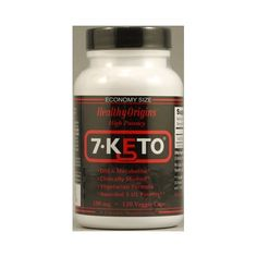 Healthy Origins 7-Keto 100 mg 120 Veg Caps * Check out this great product.