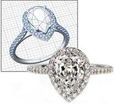 Agape Diamonds Custom Engagement Ring Design, Create the Diamond Engagement Ring of your Dreams, Your Choice of Agape Simulated Diamond, Synthetic Diamond, or Natural Diamonds, Most Brilliant Lab Created and Man Made Diamonds Online