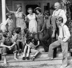 The Waltons   It was a Great Tv Show