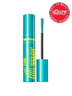 Best of Beauty 2015 Winner -- Top Steals: CoverGirl The Super Sizer by LashBlast Mascara | allure.com