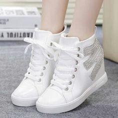 Sepatu Boots Wanita Murah Online Terbaru