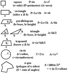 Basic Math Formulas with Tutor Octavian (Math Tutor). Like me on Facebook: https://www.facebook.com/pages/Tutor-Octavian-Math-Tutor/559426604131581 Webpage: http://www.tutoroctavian.com/about.html #math #formula #funny