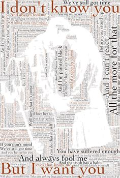 All the lyrics -Once the Musical