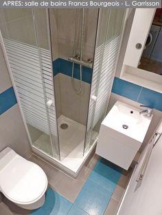 Beautiful bathroom ideas that are decor. Modern Farmhouse, Rustic Modern, Classic, light and airy bathroom design ideas. Bathroom makeover ideas and bathroom remodel ideas. Small Bathroom Plans, Small Bathroom Layout, Tiny Bathrooms, Tiny House Bathroom, Bathroom Ideas, Master Bathrooms, Bathroom Mirrors, Bathroom Cabinets, Bath Ideas