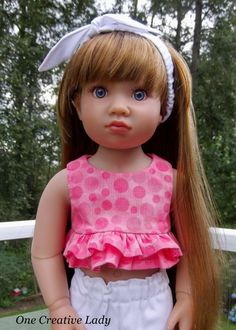 US $55.62 New in Dolls & Bears, Dolls, Clothes & Accessories