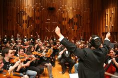 Event Masters / Orchestrate! / Let's organize your company's next event!
