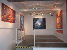 Seen - Seencity @ galerie chappe