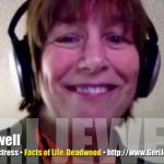 Facts of Life to Deadwood, Geri Jewell never let CP stop her! | Mr. Media® Interviews... ALL NEW!!! Actress and comedian Geri Jewell talks to me about her career, balancing cerebral palsy, being gay, and, oh yeah, renting a closet from the late comedian Robert Schimmel to live in! Top this conversation, Oprah! Enjoy and please share liberally!