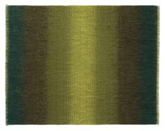 Phipps Moss Vivid Mohair Throw by Designers Guild