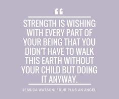 Redefining strength
