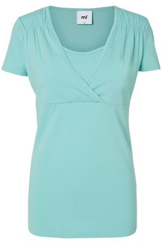 Short Sleeve Dresses, Dresses With Sleeves, Tops, Women, Fashion, Moda, Sleeve Dresses, Fashion Styles, Gowns With Sleeves