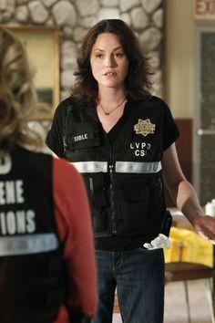 Still of Jorja Fox in CSI: Crime Scene Investigation