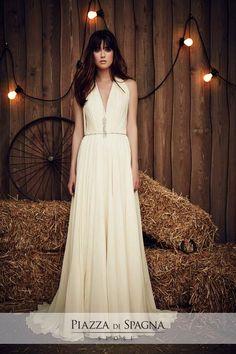 Wedding dress by Jenny Packham from the 2017 Bridal collection. Image courtesy of Jenny Packham. Jenny Packham Wedding Dresses, Jenny Packham Bridal, 2017 Bridal, Bridal Gowns, Wedding Gowns, Daisy Wedding, Wedding Pics, Summer Wedding, Wedding Ideas