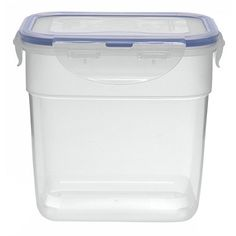 Nestable Lock & Lock 1 Litre Container