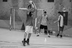 Técnica de tiro, #JoseCarlosValls. 10 de septiembre #baloncesto #UALucentum #Lucentum #Alicante #basket #pretemporada #LigaEBA #GrupoEA