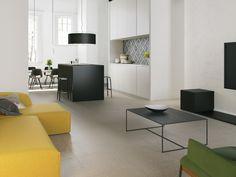 Imagen de pisos y azulejos deSalas de Estar