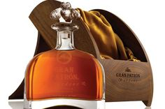 The Most Interesting Patron in the World: the Gran Patron Burdeos Anejo ($740)