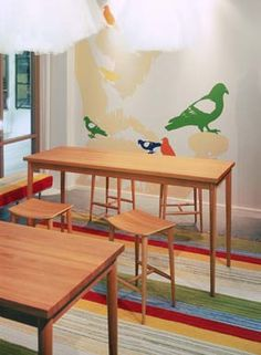 NCC Interiors, Table, Furniture, Home Decor, Homemade Home Decor, Mesas, Home Furnishings, Interior, Decorating