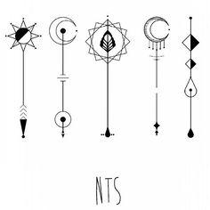 Elementos #NTSart