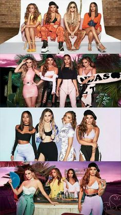 Wallpaper Little Mix Wallpaper Little Mix Little Mix Outfits, Little Mix Girls, Little Mix Style, Jesy Nelson, Perrie Edwards, Wallpaper Little Mix, Little Mix Glory Days, Little Mix Photoshoot, My Girl