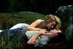 CONNOR AND HEATHER MACLEOD- HIGHLANDER