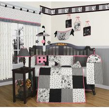 Crib Bedding Sets | Wayfair - Buy Baby & Nursery Bedding, For Girls, Boys Online