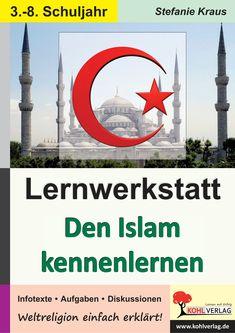 Lernwerkstatt den islam kennenlernen