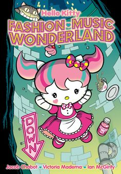 hello kitty style guide - Google Search