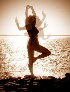 Cours De Yoga En Inde