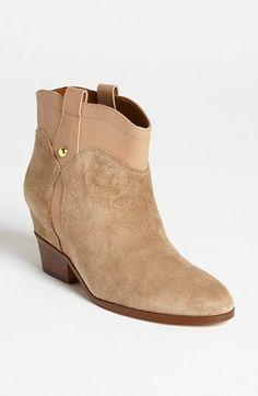 Ivanka Trump 'Trixie' Boot on shopstyle.com