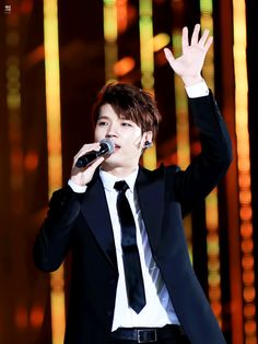 150523 #인피니트 Woohyun - 2015 Dream Concert