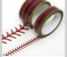 Baseball tape