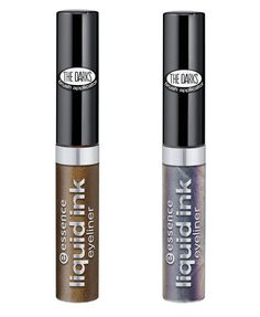 essence liquid ink eyeliner Spring Summer 2016