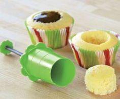 **Cupcakes** Cupcake Core