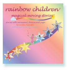 Share captivating, nurturing stories with positive messages and simple, fun movement, creative play, music, song and relaxation activities. #chakras #kidsyoga